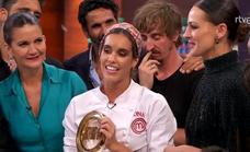 Ona Carbonell gana 'Masterchef celebrity', a pesar de Antonia Dell'Ate