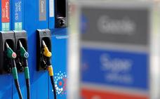 Las petroleras ven «insensato» prohibir el diésel y la gasolina