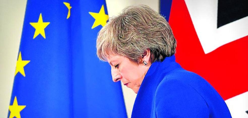 La UE valida su divorcio con Reino Unido y le apremia a que lo ratifique