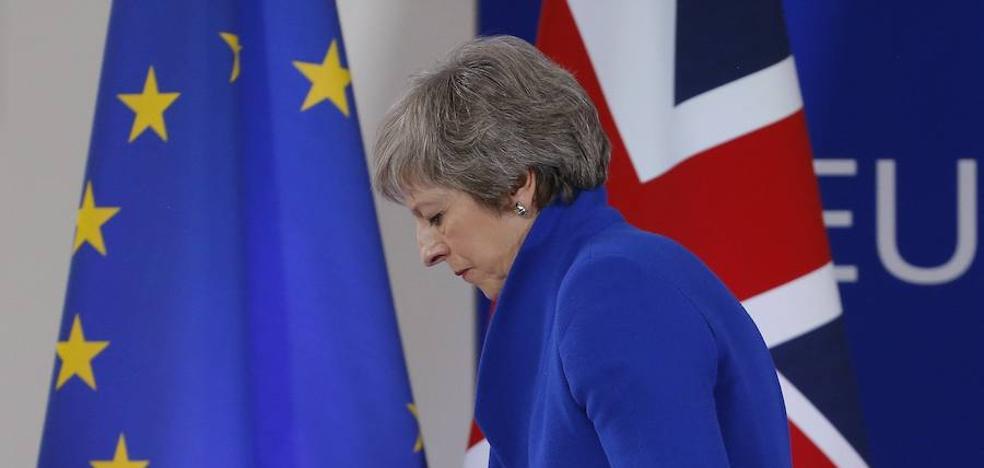 Nueve claves del acuerdo sobre el 'Brexit'