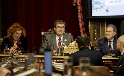 Bilbao aprueba el presupuesto «más ambicioso del mandato»