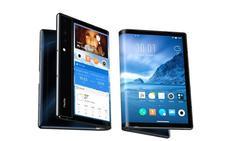 Los móviles con pantalla flexible ya son una realidad