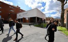 BBK y Cebek aportarán 3.600 euros a las empresas que acojan a alumnos del primer grado Dual de Sarriko