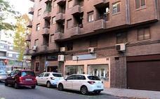 Se suicida tirándose de su piso una mujer que iba a ser desahuciada en Madrid