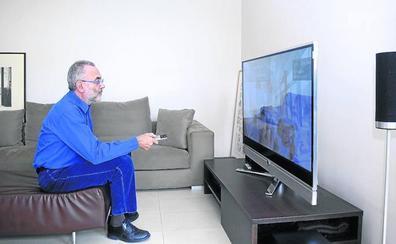 Los 'viejenials' toman la tele