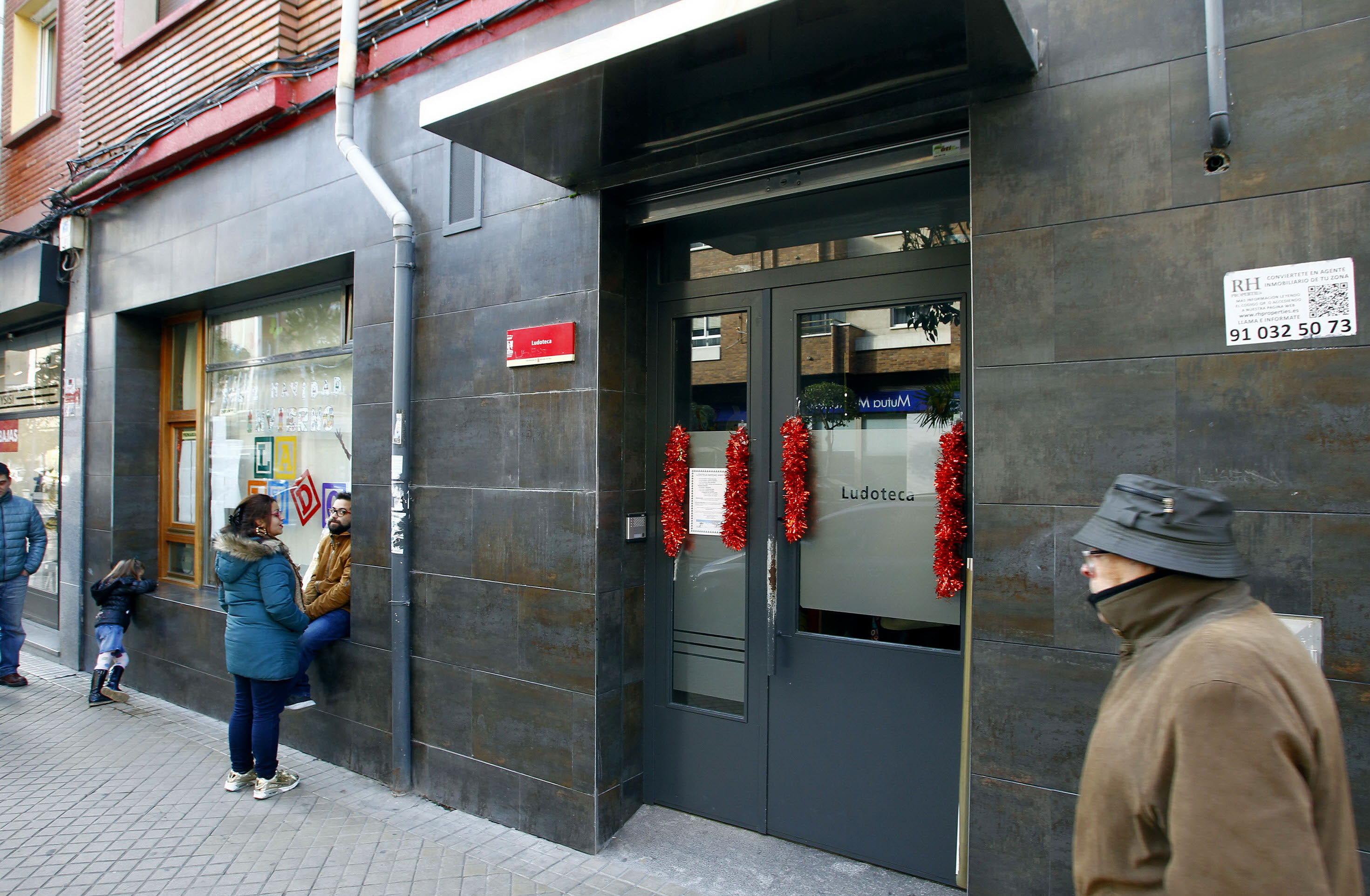 El PP sugiere que se fuerce la dimisión de Pablo Gómez por su gestión en la Ludoteca