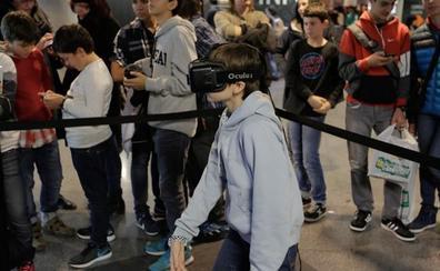 Indie Zone: la industria del videojuego nacional da la cara en Bilbao