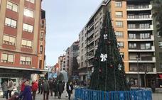 Barakaldo, Portugalete y Santurtzi encenderán las luces navideñas este viernes