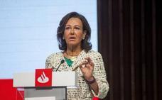 Sanción de 4,5 millones al Santander por cobrar comisiones indebidas