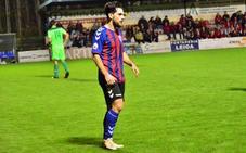 «Me están saliendo las cosas, pero lo más importante es el equipo», apunta Fran Sota