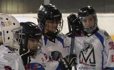 Descubriendo el hockey en línea en bilbao