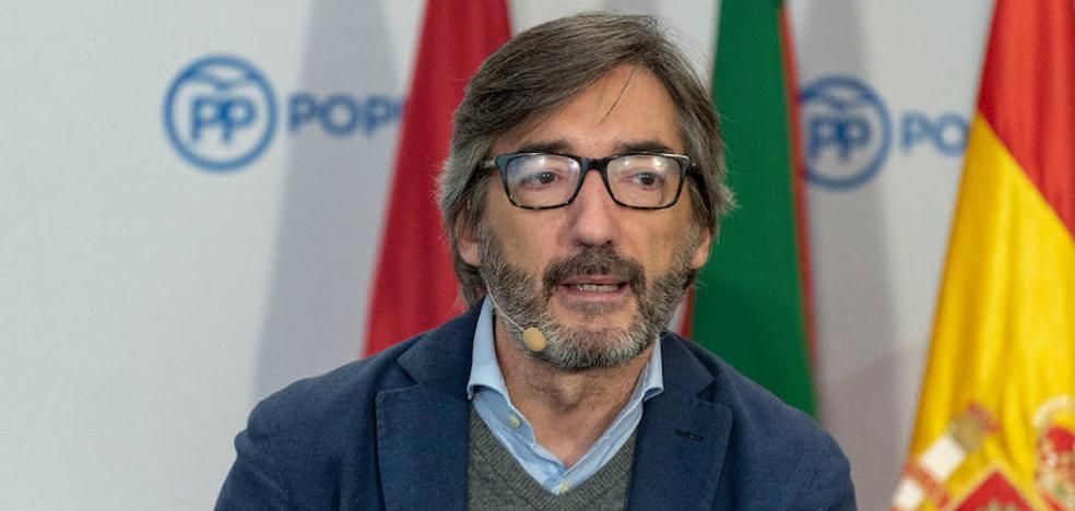 El PP apuesta por Iñaki Oyarzábal para recuperar la Diputación de Álava