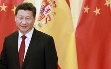 El presidente de China llega hoy a España en la primera visita oficial en trece años