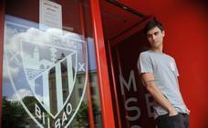 Unai Bilbao: «Lo de Nolaskoain me hace una ilusión increíble»
