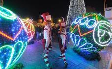 Bilbao enciende la Navidad