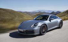 Porsche 911, lista la octava generación