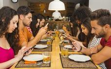 Consejos y aplicaciones para desengancharse del teléfono móvil