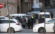 Atropellan a un menor que iba en patinete por la calle Francia