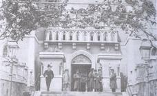 La multitudinaria muerte de Baldomero Ibáñez