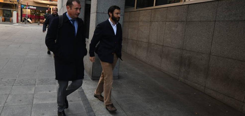 El exprofesor de Gaztelueta, en libertad hasta que se pronuncie el Supremo