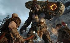 God of War o la reinterpretación de un mito