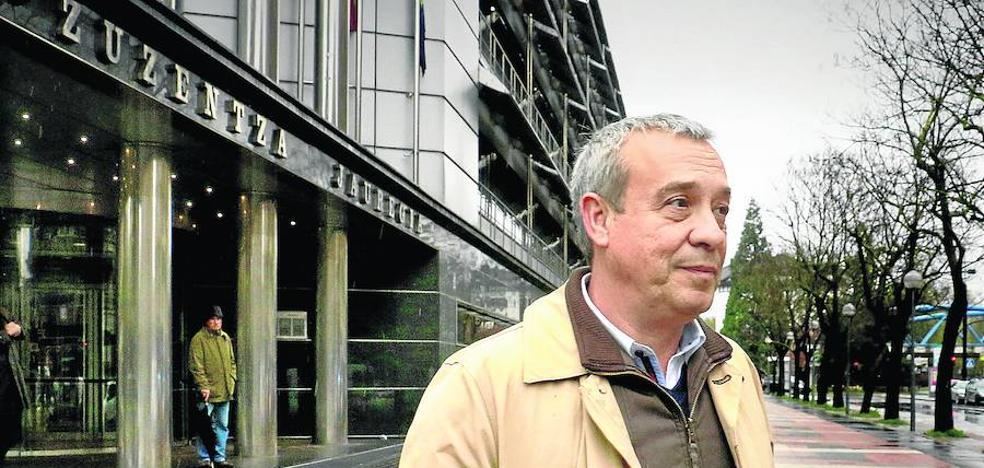 El Gobierno vasco acusa a exdirigentes del PNV de malversar, pero evita pedir penas de cárcel
