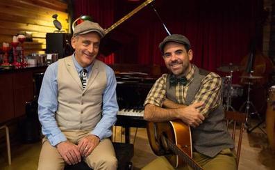 «Chet Baker no era un imitador de Miles Davis», dicen Joshua Edelman y Saúl Santolaria