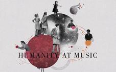 El Grupo Mondragón pone música a 75 años de historia