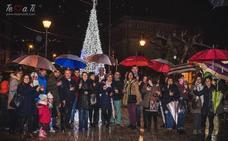 Comerciantes de Etxebarri buscan 100 extras para rodar su spot navideño