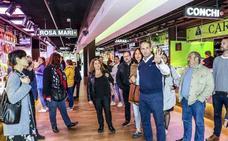 El Mercado de Abastos de Vitoria ofrecerá visitas guiadas a demanda