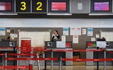 El tercer día de huelga de pilotos de Air Nostrum obliga a cancelar cuatro vuelos hoy en Loiu