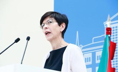 El Gobierno vasco asegura que introducirá «mejoras» en la Ertzaintza tras la sentencia del 'caso Cabacas'