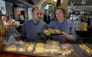 BilbaoTeQuiero: Amores que alimentan