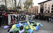 Los padres de Iñigo Cabacas se rebelan contra la sentencia: «Esta justicia es basura»