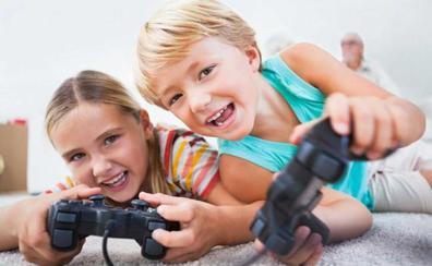 Diez videojuegos ideales para los niños