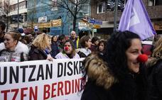 Los sindicatos confían en que los paros en la concertada sirvan «para dar pasos»