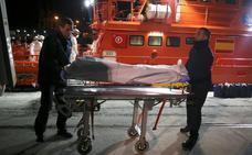 Detenido el patrón de la patera en la que murió una mujer en Málaga