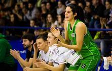 59 partidos en Liga femenina para Laura Pardo