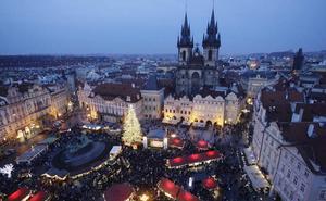 Cuatro mercadillos navideños para visitar en Europa