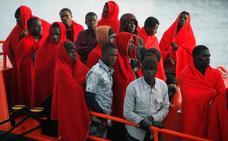 La UE apoyará desunida el Pacto Global para la Migración