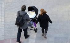 10.675 padres alaveses ya pueden solicitar la devolución de las retenciones del IRPF por paternidad