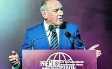 Álava propone incentivar el rescate de los planes de pensiones como renta mensual