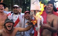 Copa Libertadores y G-20