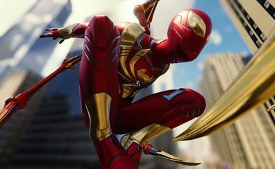 Guerras de Territorio en Marvel's Spider-Man
