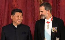 Los acuerdos firmados en la visita de Xi Jinping a España alcanzaron los 15.449 millones euros