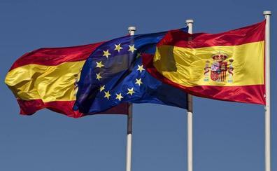 España, el país más desequilibrado de la UE
