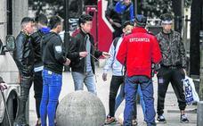 La Diputación sólo dispone de plazas para la mitad de sus 1.401 menores tutelados