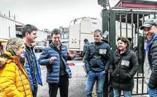 Vitoria evita la huelga de limpieza tras el compromiso del gobierno con el comité