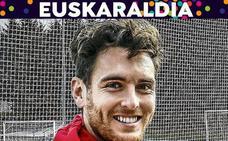 Ibai Gómez: «En el vestuario del Athletic se utiliza muchísimo el euskera»