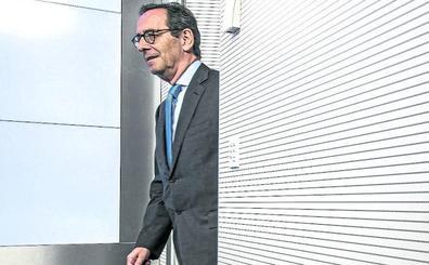 Kutxabank renueva como presidente a Villalabeitia para los próximos cuatro años